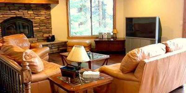 Luxury Lake Tahoe Vacation Rentals