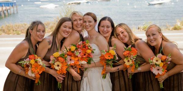 Nicole Miller Reno Wedding Photographer