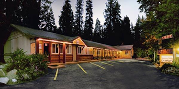 North Shore Lodge Lake Tahoe CA