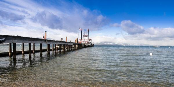 North Lake Tahoe Historical Society