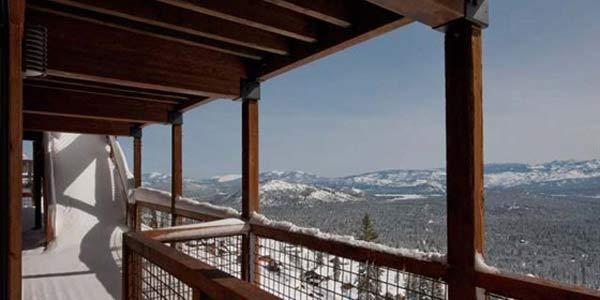 North Tahoe Lodge Lake Tahoe CA