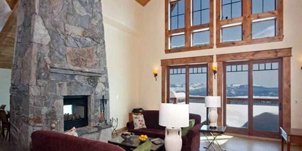North Tahoe Lodge Lake Tahoe California