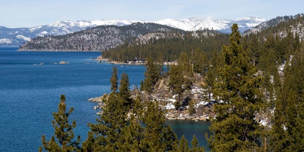 North Lake Tahoe and Truckee Real Estate