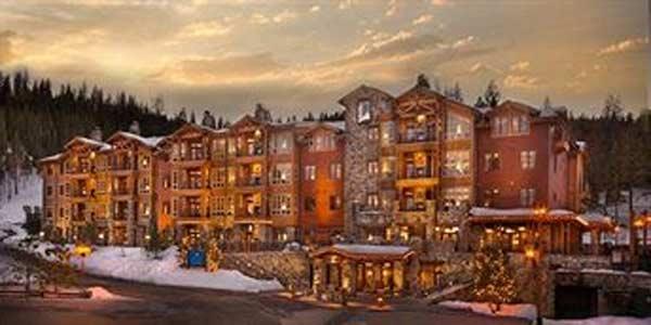 Northstar Lodge Hyatt Residence Club Lake Tahoe CA