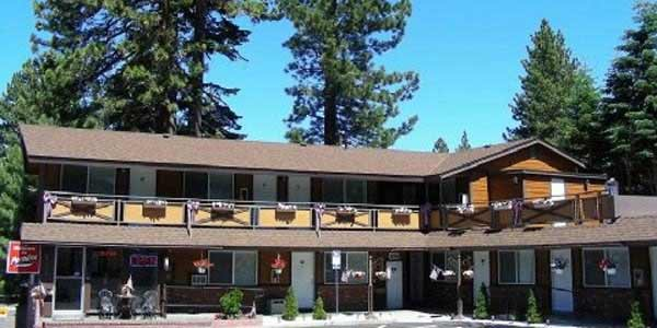 Paradice Motel South Lake Tahoe CA