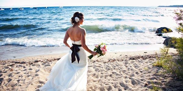 Peter Spain Wedding Photography Lake Tahoe CA