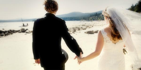 Wedding Photographers Lake Tahoe California
