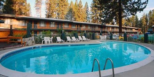 Quality Inn and Suites Hotel Lake Tahoe California