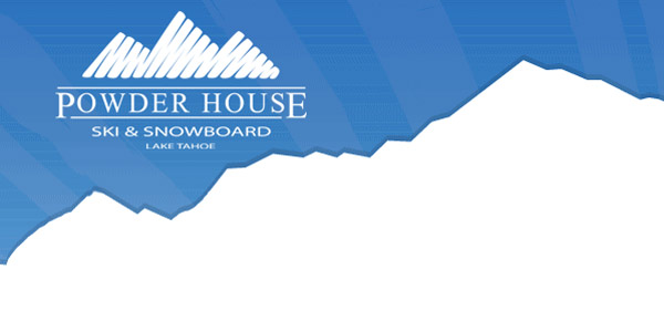 Tahoe Powder House