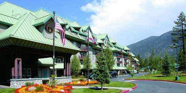 Preferred Timeshare Resales Lake Tahoe CA