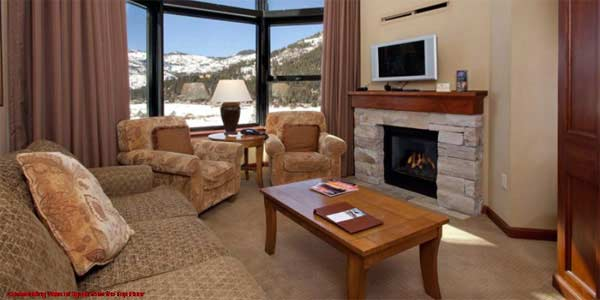 Pullen Vacation Rentals Lake Tahoe California