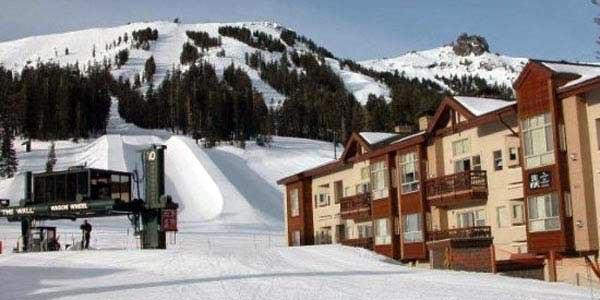 Mountain Club at Kirkwood