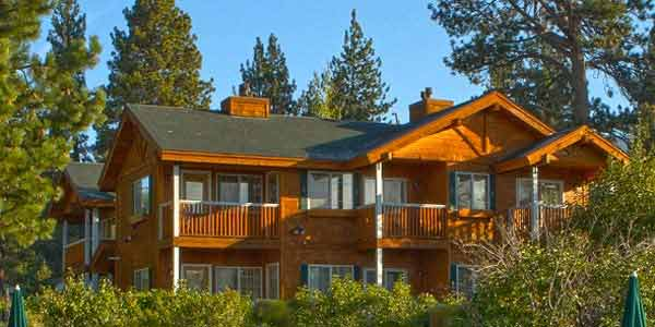 Red Wolf Lakeside Lodge Tahoe Vista CA