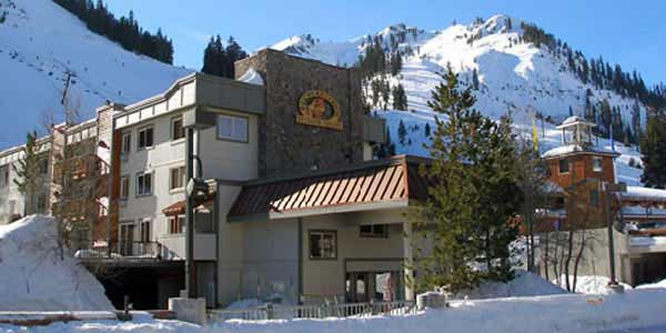 Red Wolf Lodge At Squaw Valley CA