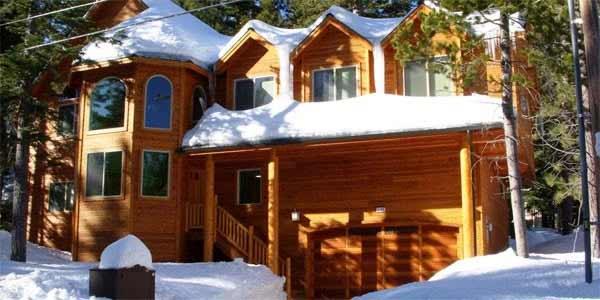 Redawning Vacation Rentals Lake Tahoe CA