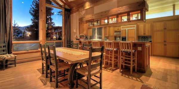 Redawning Vacation Rentals South Lake Tahoe California