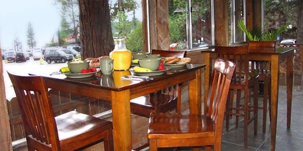 Tahoe City Inn Lake Tahoe California