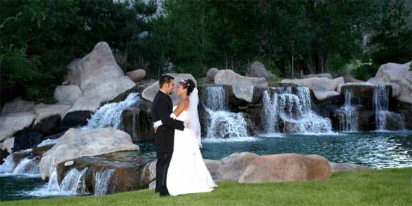 Reverend Ronald Z Sayed Wedding Events Lake Tahoe CA