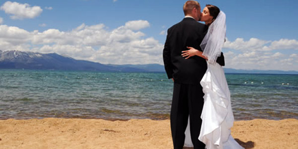 The Ridge Resorts Weddings Lake Tahoe California