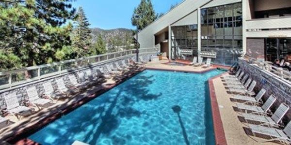 The Ridge Tahoe Room Rates