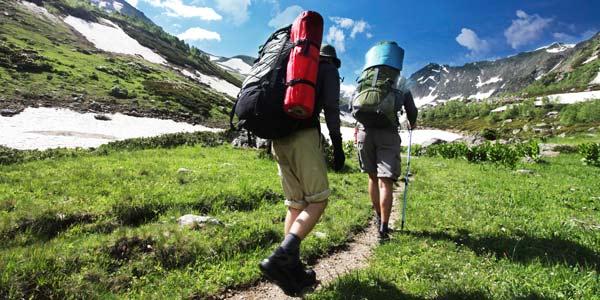 Tahoe Rim Trail Association Hiking Incline Village NV