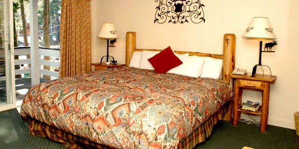 River Ranch Lodge and Restaurant North Lake Tahoe California
