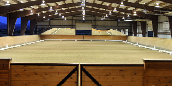 Sheridan Creek Equestrian Center Gardnerville NV