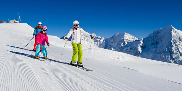 Lake Tahoe Learn to Ski and Board Weekend