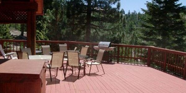 Vacation Homes Lake Tahoe CA
