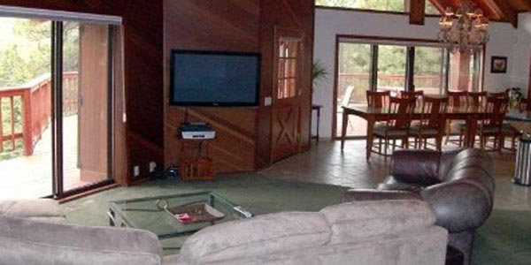Vacation Rentals Lake Tahoe California