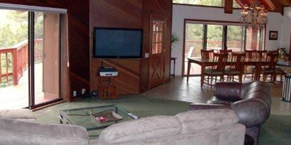 Vacation Rentals Lake Tahoe California