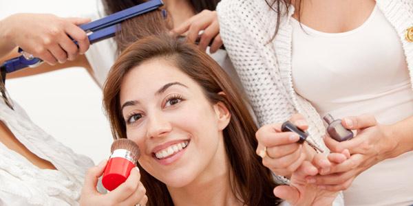Studio 89 Hair and Makeup Salon Lake Tahoe CA