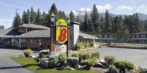 Super 8 Lake Tahoe CA
