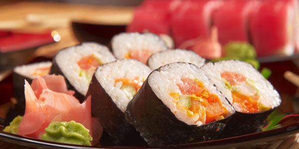 Sushi Pier Tahoe Restaurant Stateline NV