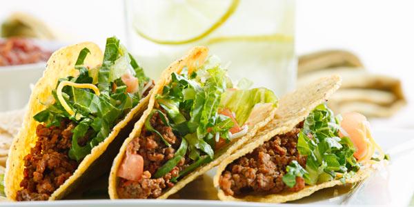Taco Station Mexican Restaurant Truckee CA