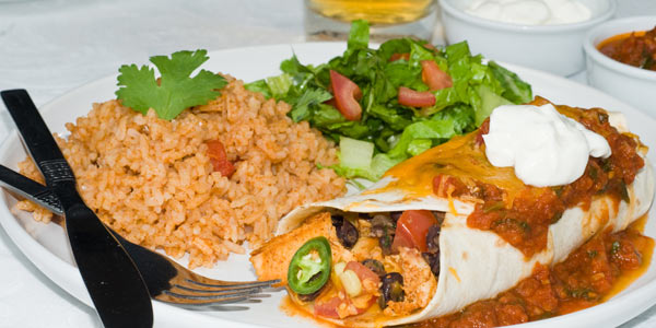 Taco Station Mexican Food Truckee California