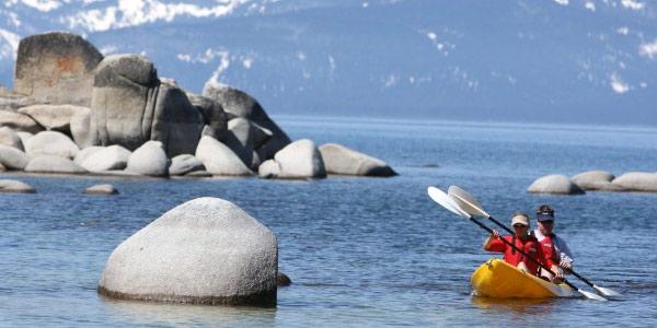 Tahoe Adventure Company Tahoe Vista CA