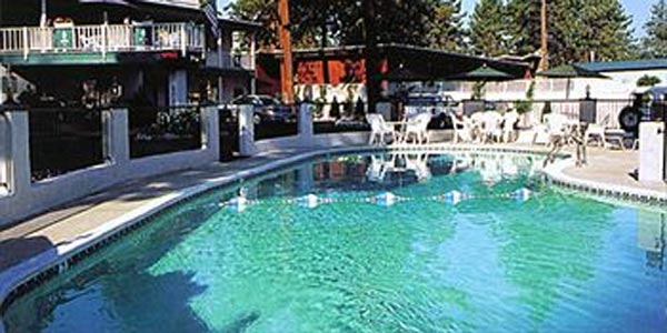 Lake Tahoe Ambassador Lodge South Lake Tahoe California
