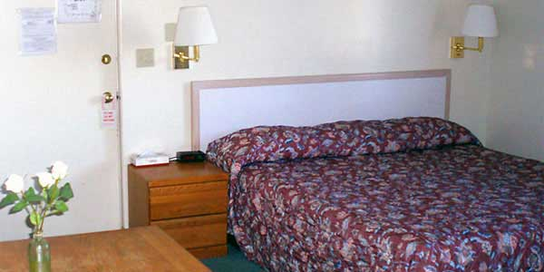 Tahoe City Inn Lake Tahoe CA
