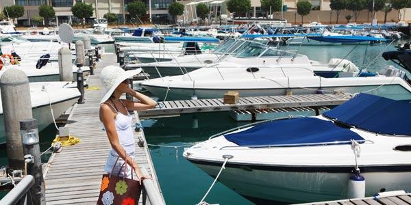 Tahoe City Marina Boat Rentals