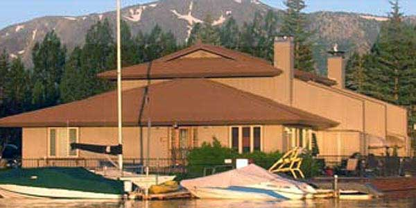 Tahoe Keys Resort Vacation Rentals
