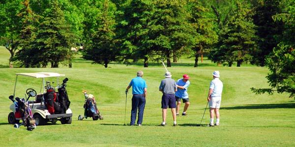 Tahoe Paradise Golf Course South Lake Tahoe CA