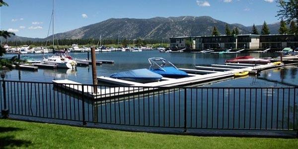 Tahoe Select Rentals