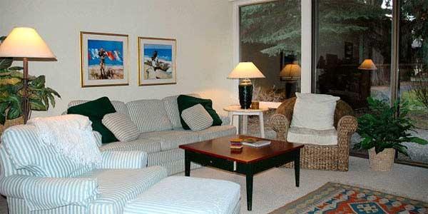 Tavern Properties Tahoe City Vacation Rental