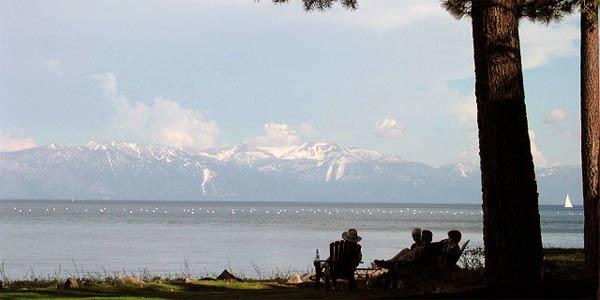 Tavern Properties Luxury Lakefront Lake Tahoe CA