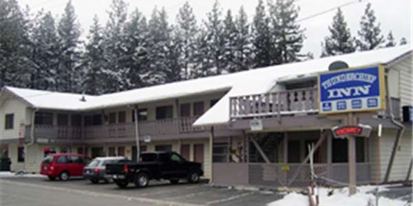 Thunderchief Inn South Lake Tahoe CA