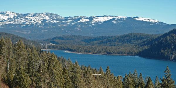 River Street Inn Lake Tahoe California