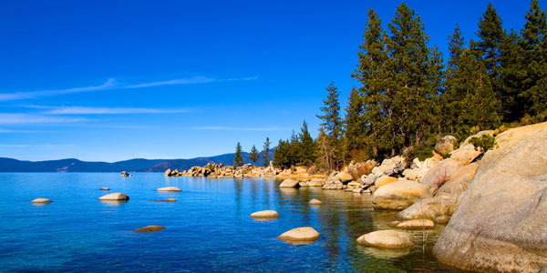 Lake Tahoe Real Estate CA