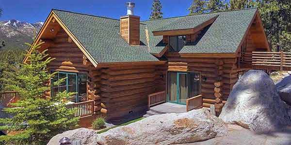 Tunnel Creek Lodge Incline Village NV