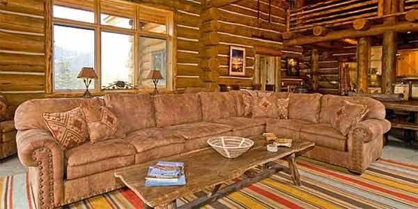 Tunnel Creek Lodge Luxury Rental Incline Village Nevada